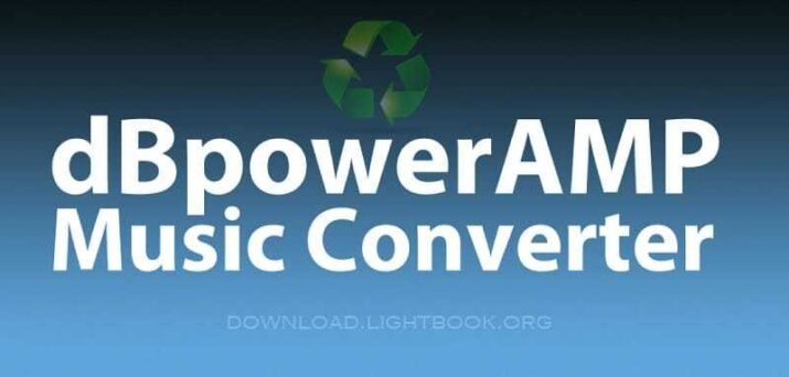 Download dBpowerAMP Music Converter