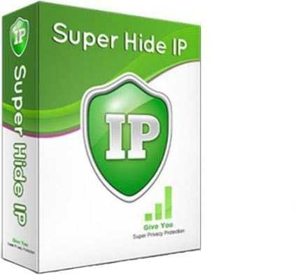 Télécharger Super Hide IP Protection Program Gratuit