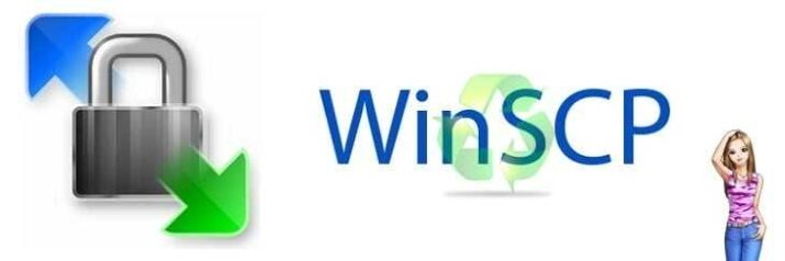 Download WinSCP 2021 Upload Website Files To Your Hosting