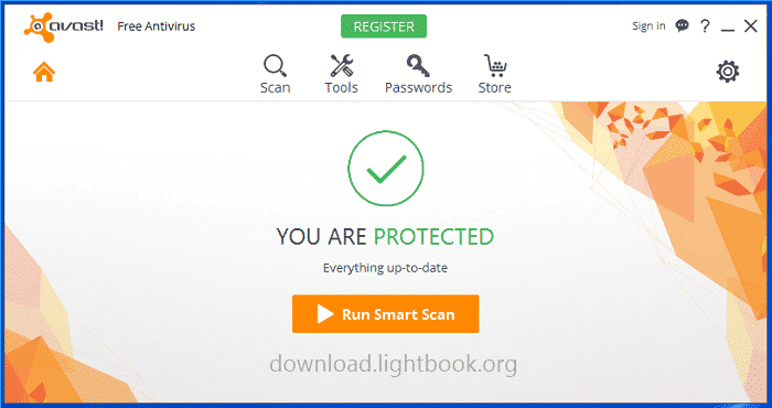 Download Avast Antivirus 2021 Latest Free Version