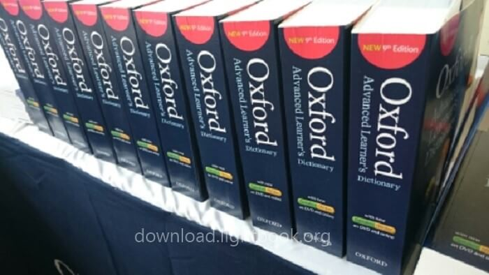 Download Oxford Dictionary 2019 for all Languages, Latest Free Version
