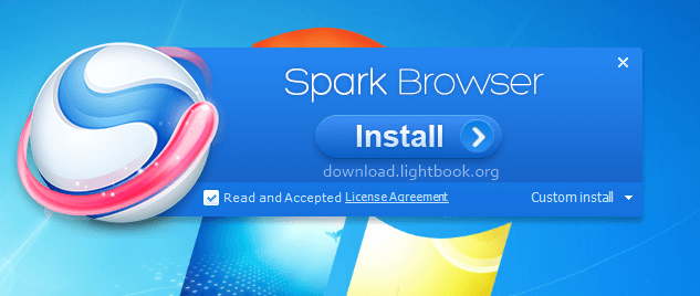 Download Baidu Spark Browser 2021 Latest Free Version