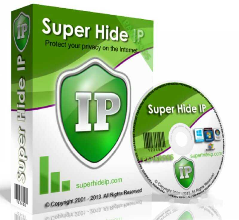 Download Super Hide IP Protection Program Latest Free