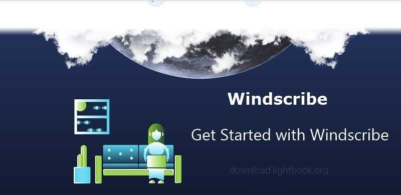 Descargar Windscribe 2019 Surf Blocked Sites Última Versión Gratis