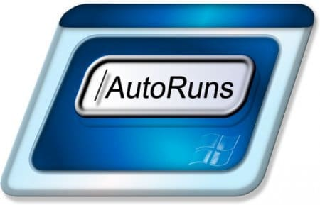 Download Autoruns Tool 2019 Control Device Latest Free Version