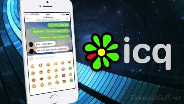 VIDEO TÉLÉCHARGER ICQ APPEL