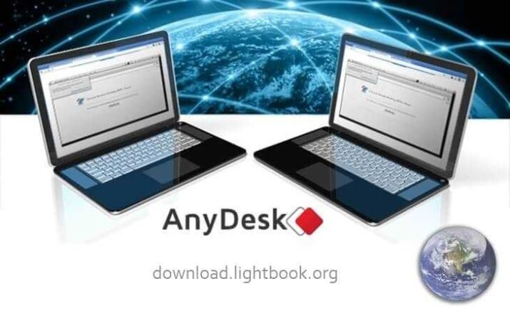 Download AnyDesk 2021 Share PC Desktop and Mobile Free