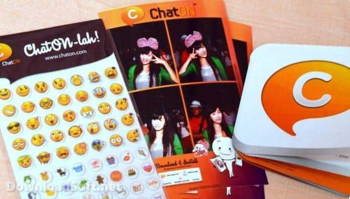 Download ChatOn 2021