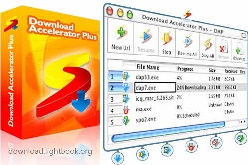 Convert to mp3 dap download manager features.
