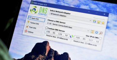 Download DNS Jumper 2018 for all Systems Windows Free Latest Version