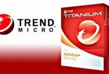 Photo of Télécharger Trend Micro Titanium Antivirus 2020 Gratuit