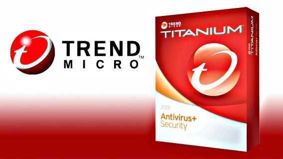 Download Trend Micro Titanium Antivirus 2020 Latest Version