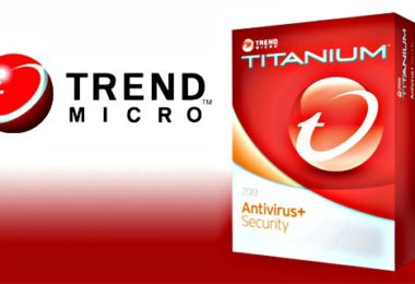 Download Trend Micro Titanium Antivirus 2018 Latest Version for Free