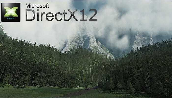 Download DirectX 12 Latest Version 2021 for All Systemes