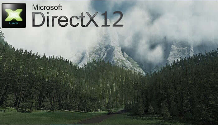 Download DirectX 12 Latest Version 2019 for all Windows Systems