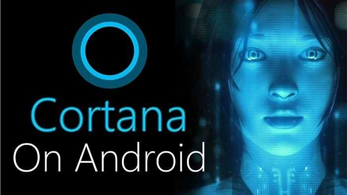 Download Microsoft Digital Cortana for iOS & Android Free