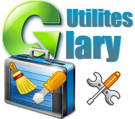 Download Glary Utilities Free Speed Up & Maintenance Your PC