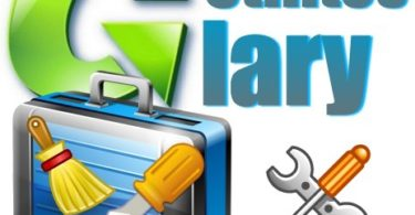 Download Glary Utilities to Speed Up and Maintenance Computer for Free