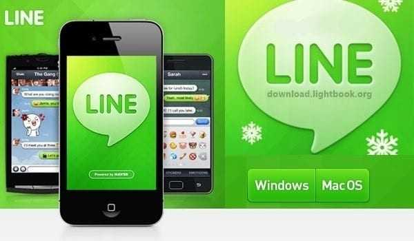Download Line 2021 Voice and Video Calls for PC & Mobile
