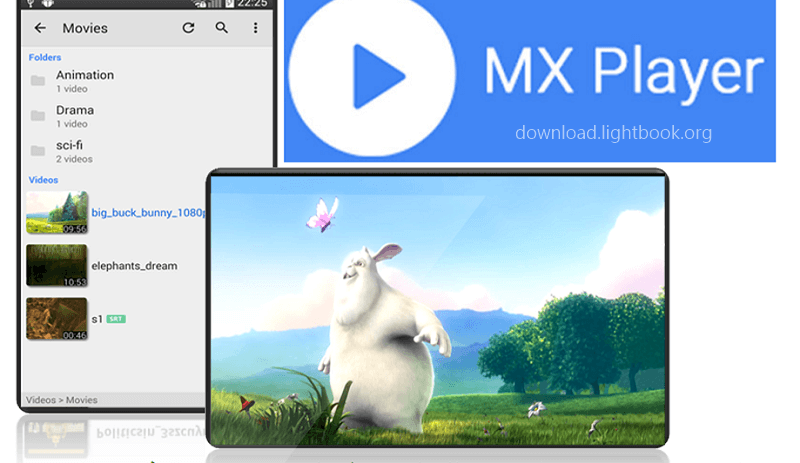Download MX Player Audio & Video 2021 for PC and Mobile