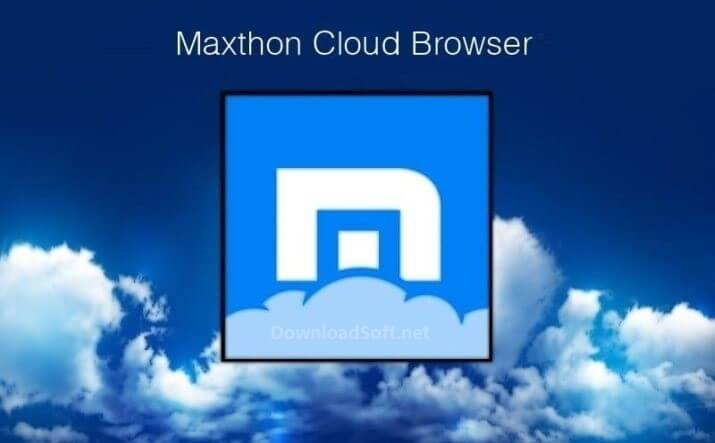 Download Maxthon Cloud Browser 2021