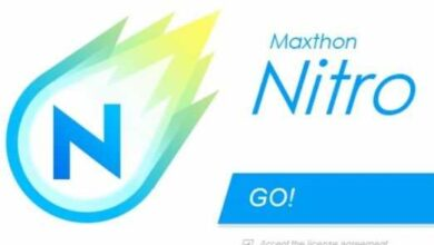 Photo of Download Faster Browser Maxthon Nitro 2020 Latest Free