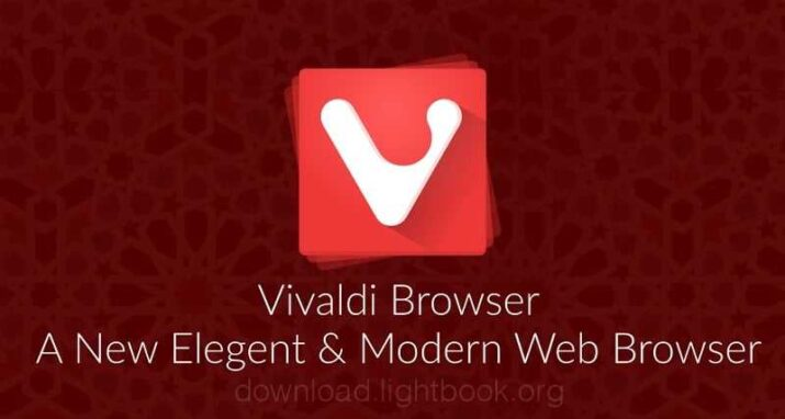 Download Vivaldi Browser 2021 for PC and Smartphone
