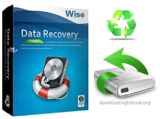 Download Wise Data Recovery 2021 for Windows 32/64 bit