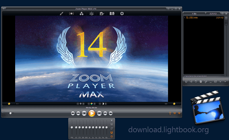 Download Zoom Player 14 to Play all Kinds of Videos and ...