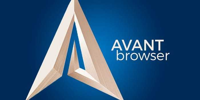 Download Avant Browser 2020 Latest Version for PC/Mobile