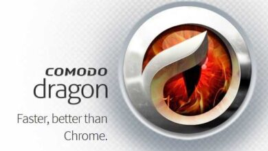 Photo of Download Comodo Dragon 2020 Internet Browser for Windows
