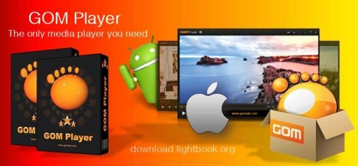 Download Gom Player 2020 Multimedia Player Latest Version