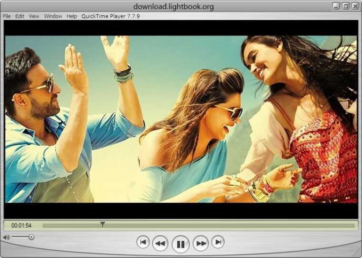 Download QuickTime Player 2021 Free for Windows and Mac