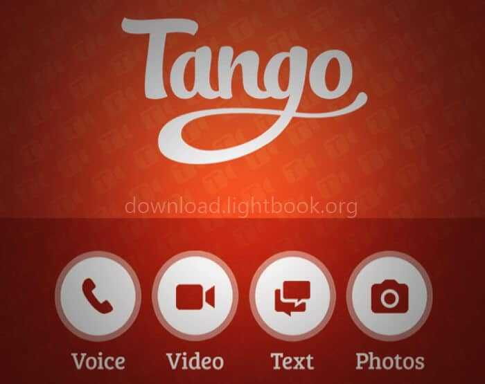 Tango Latest Free Version 2021 Download for PC and Mobile