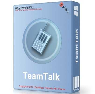 Download TeamTalk 2019 Chat & Voice Calls Latest Free Version
