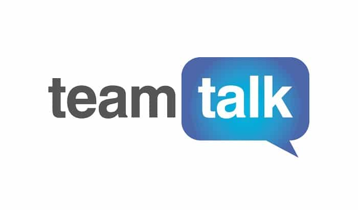 TeamTalk Chat and Voice Call 2021 Download Latest Free