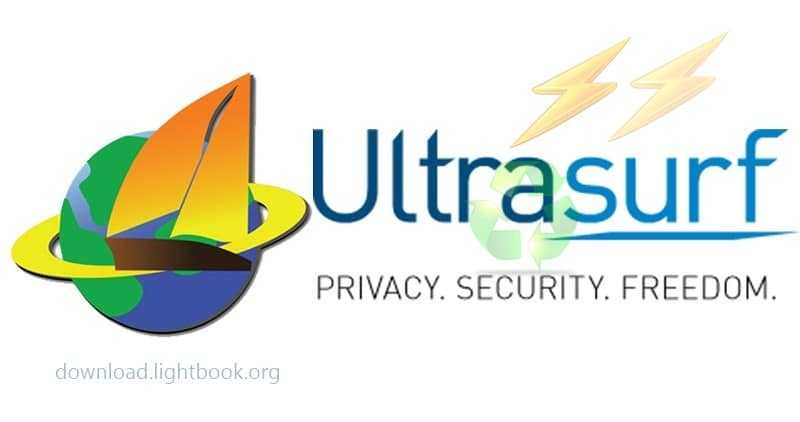 Download Ultrasurf 2021 - Open Blocked Sites Free for PC & Mobile
