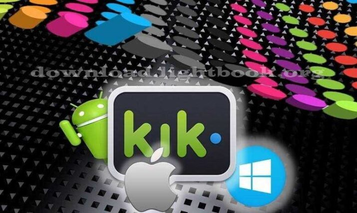 Download Kik Messenger 2020 Social Media for iOS & Android