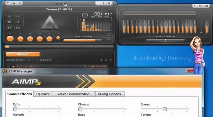 Download AIMP Free Music Player 2019 for Computer & Mobile