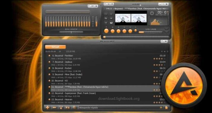 Download AIMP Free Music Player 2021 for Computer & Mobile