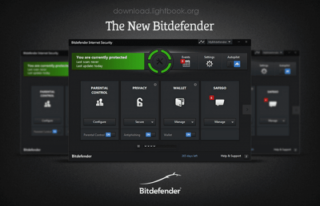Download Bitdefender Antivirus Free Edition 2018 Latest Version Direct Link