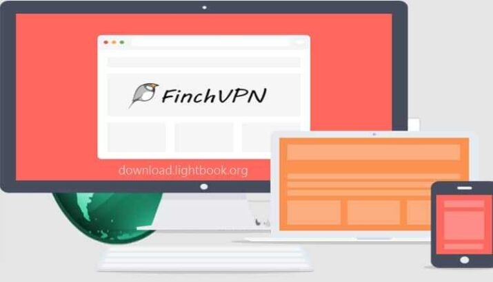 Download FinchVPN 2021 Unblock Websites for PC and Mobile