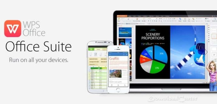 Download WPS Office Free 2021 Edit Texts for PC and Mobile