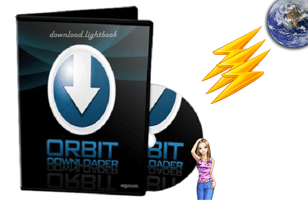 Download Orbit Downloader 2021 Latest Version for PC