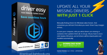 Download Driver Easy 2018 Update Computer Drivers Latest Free Version