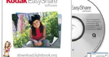 Download Kodak EasyShare Software 8.3.0 for Edit & Share Your Images