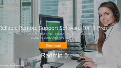 Photo of Download Radmin 2021 Free Remote Control Your Computer