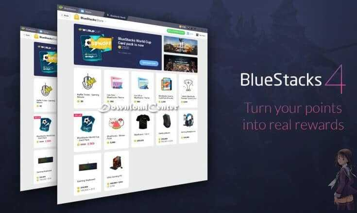 Download Bluestacks Android Emulator 2021 Latest Free