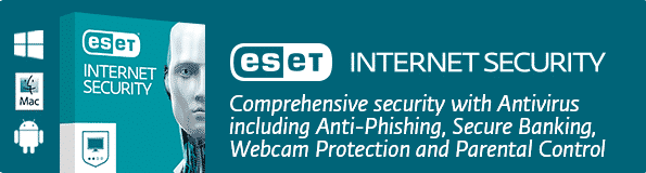 Download ESET Internet Security 2019 for PC and Mobile