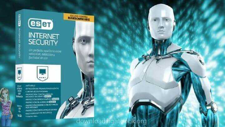 ESET Internet Security Download 2021 for PC and Mobile